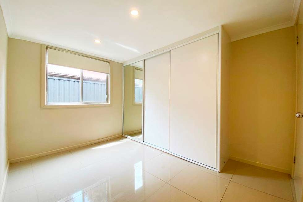Fourth view of Homely house listing, 2A Mimosa Ave, Toongabbie NSW 2146