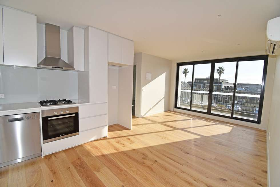 Third view of Homely apartment listing, 204/23 Bent Street, Bentleigh VIC 3204