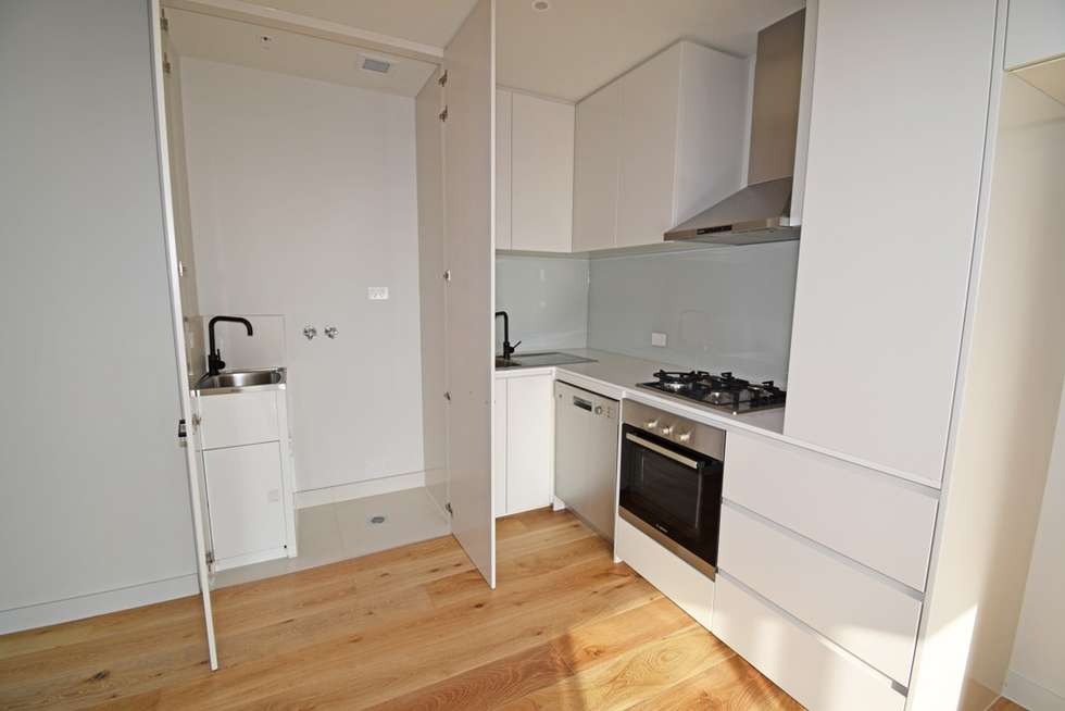 Fifth view of Homely apartment listing, 204/23 Bent Street, Bentleigh VIC 3204