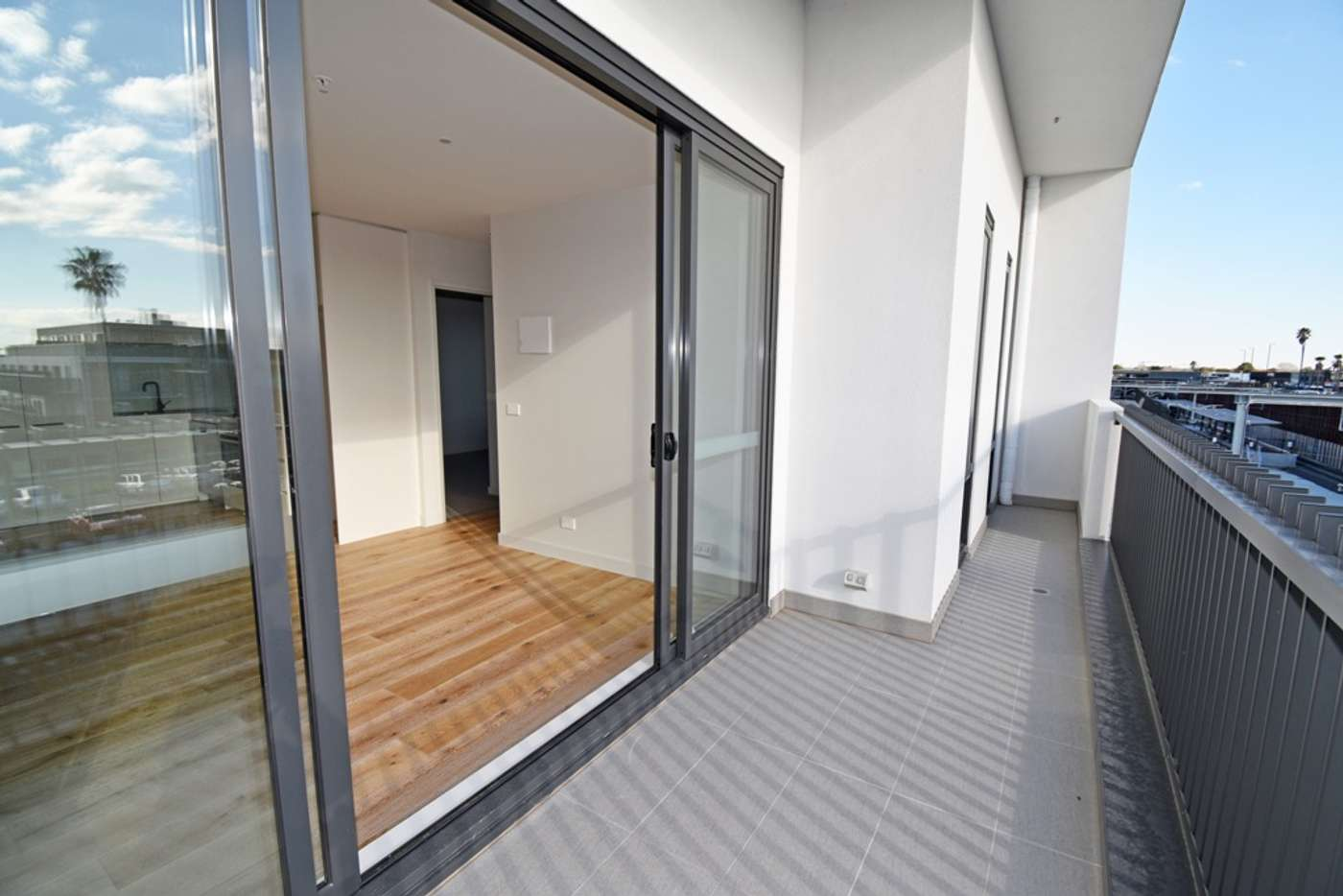 Sixth view of Homely apartment listing, 204/23 Bent Street, Bentleigh VIC 3204