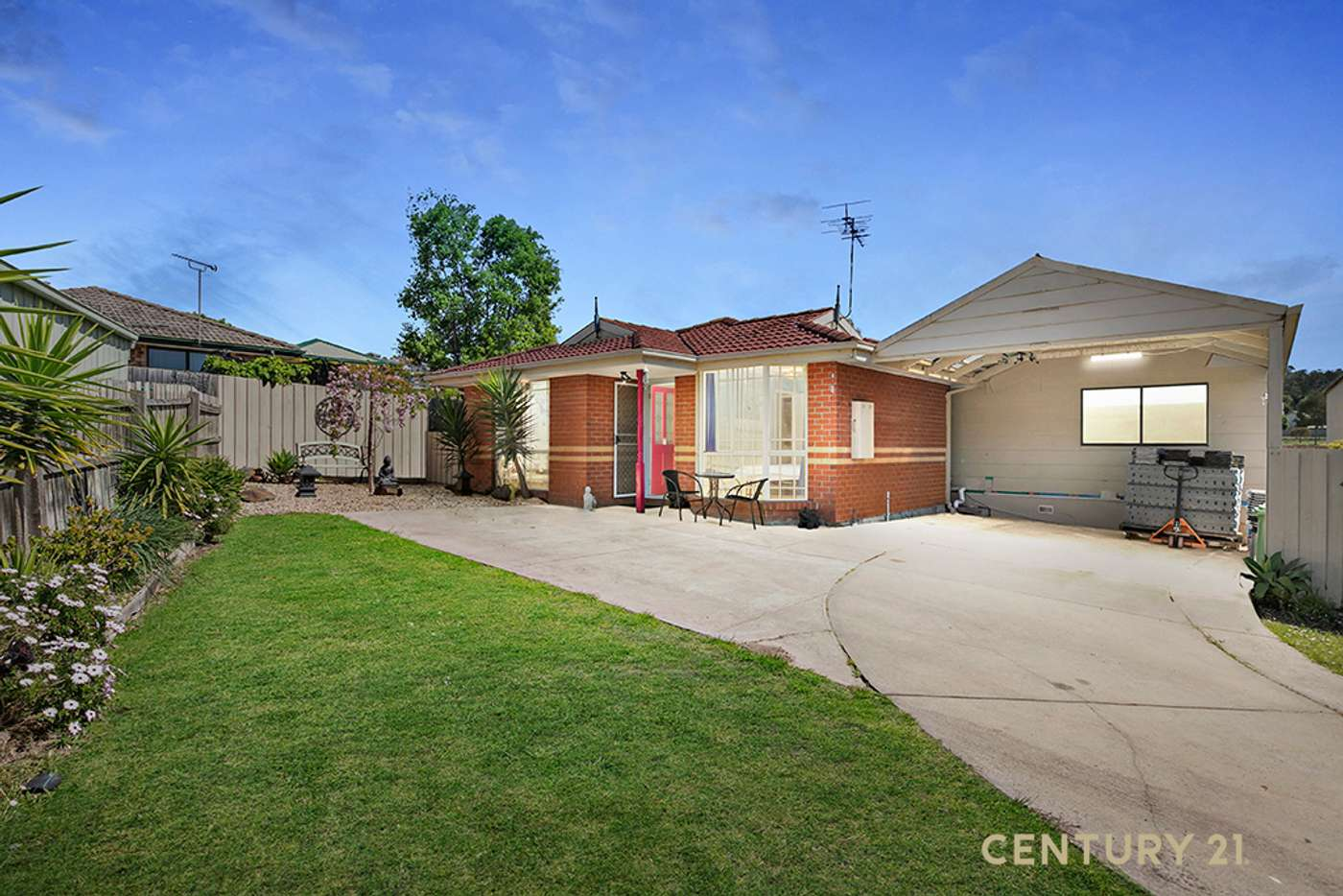 Main view of Homely house listing, 4 Bruce Court, Pakenham VIC 3810