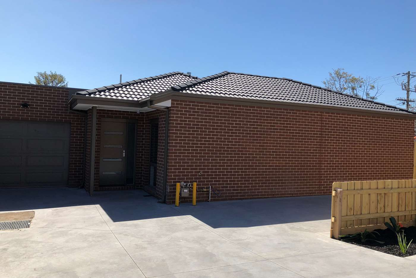 Main view of Homely unit listing, 4/53 Sandown Road, Springvale VIC 3171