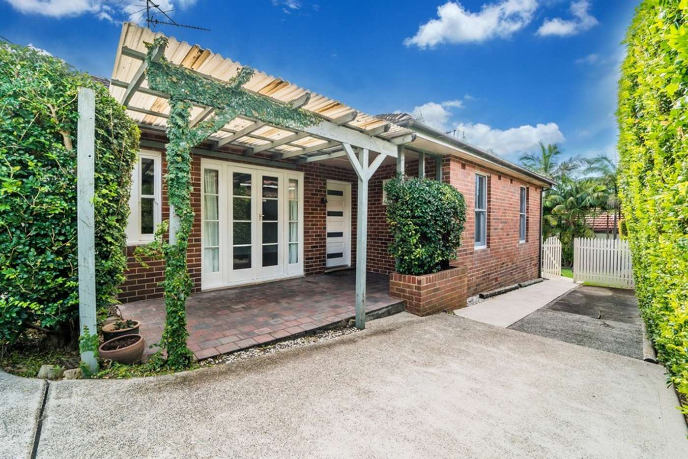 Main view of Homely house listing, 24 Frenchs Forest Road, Seaforth NSW 2092
