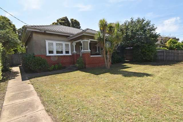 121 Brewer Road, Bentleigh VIC 3204