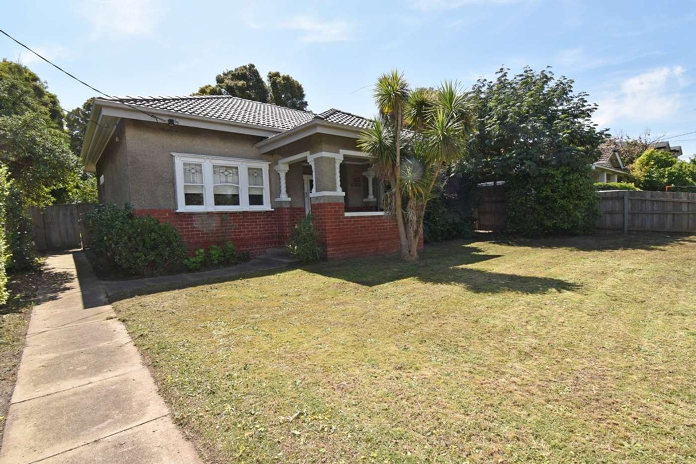 Main view of Homely house listing, 121 Brewer Road, Bentleigh VIC 3204