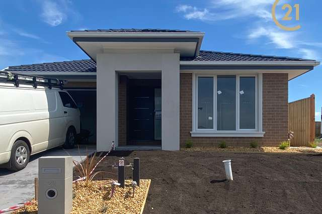 22 Gresall Street, Clyde North VIC 3978