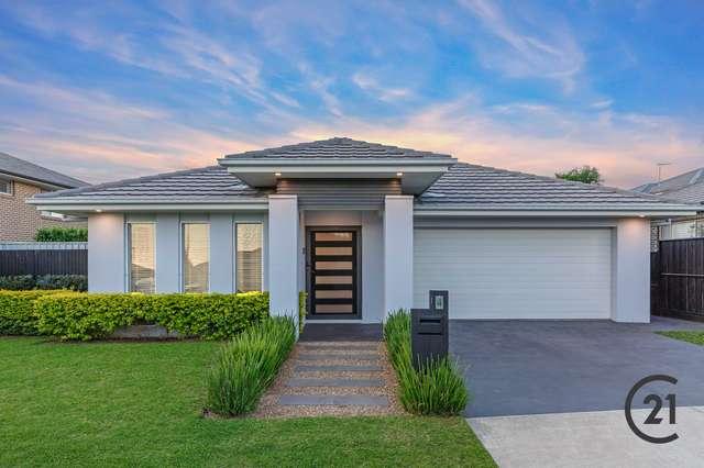4 Empress Street, The Ponds NSW 2769