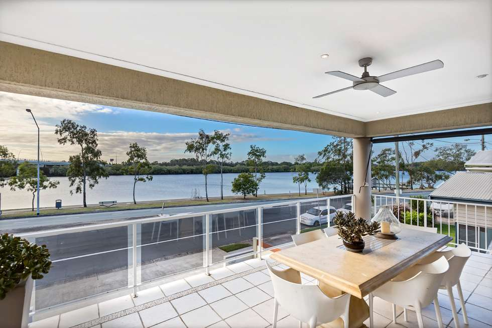 Second view of Homely house listing, 213 Bradman Avenue, Maroochydore QLD 4558