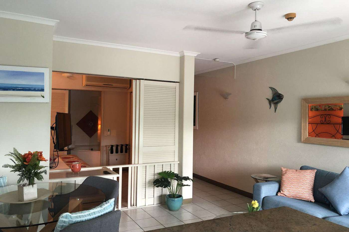 Main view of Homely apartment listing, 19/34 Macrossan Street, Port Douglas QLD 4877