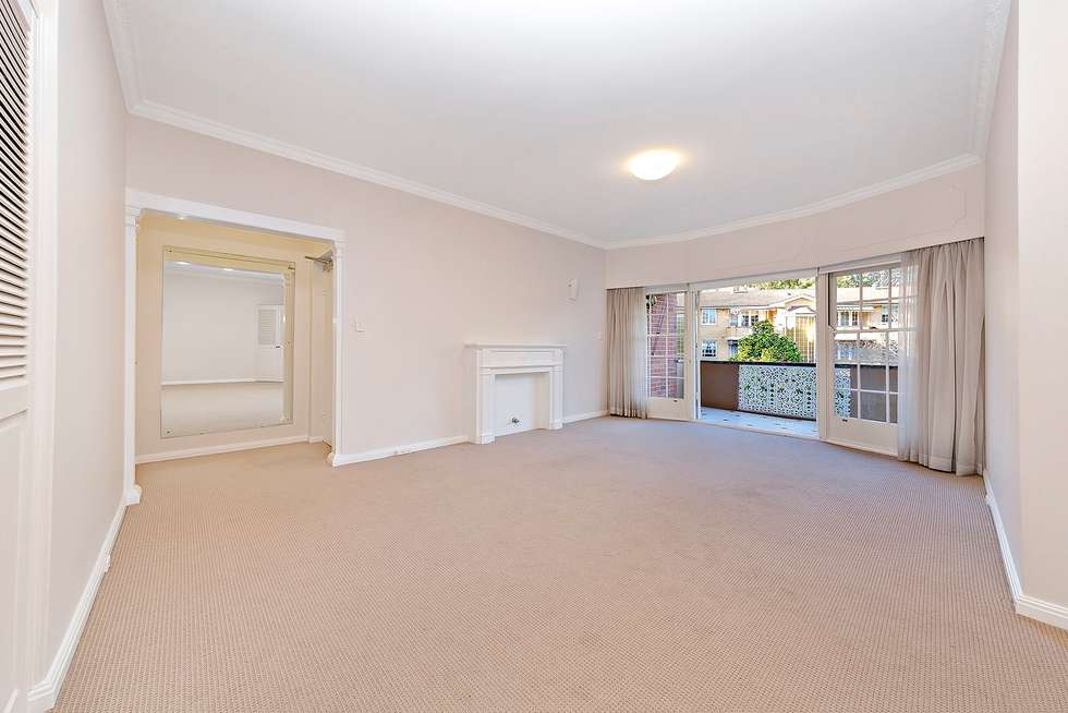 Second view of Homely apartment listing, 14/8 Larkin Street, Roseville NSW 2069