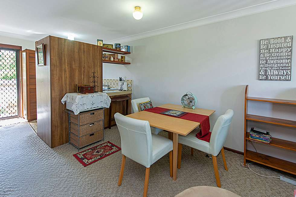 Second view of Homely apartment listing, 12/21 Storthes street, Mount Lawley WA 6050