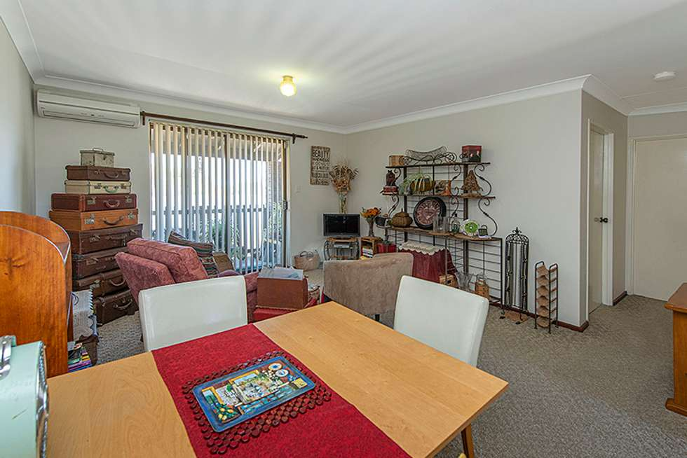 Third view of Homely apartment listing, 12/21 Storthes street, Mount Lawley WA 6050