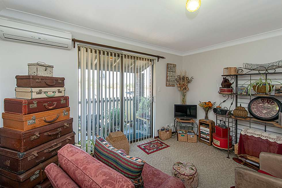 Fourth view of Homely apartment listing, 12/21 Storthes street, Mount Lawley WA 6050