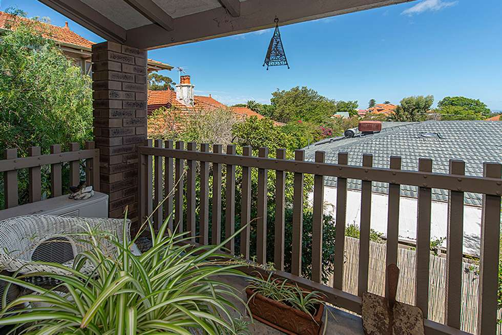 Fifth view of Homely apartment listing, 12/21 Storthes street, Mount Lawley WA 6050