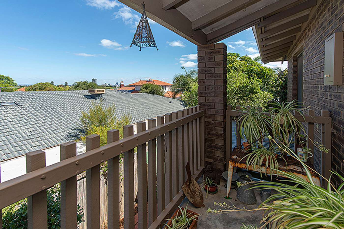 Sixth view of Homely apartment listing, 12/21 Storthes street, Mount Lawley WA 6050