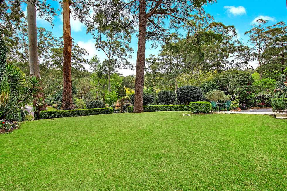 Second view of Homely house listing, 17 Myoora Street, Pymble NSW 2073
