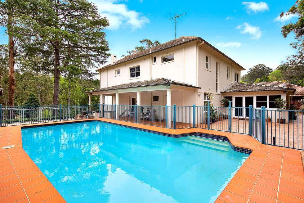Third view of Homely house listing, 17 Myoora Street, Pymble NSW 2073