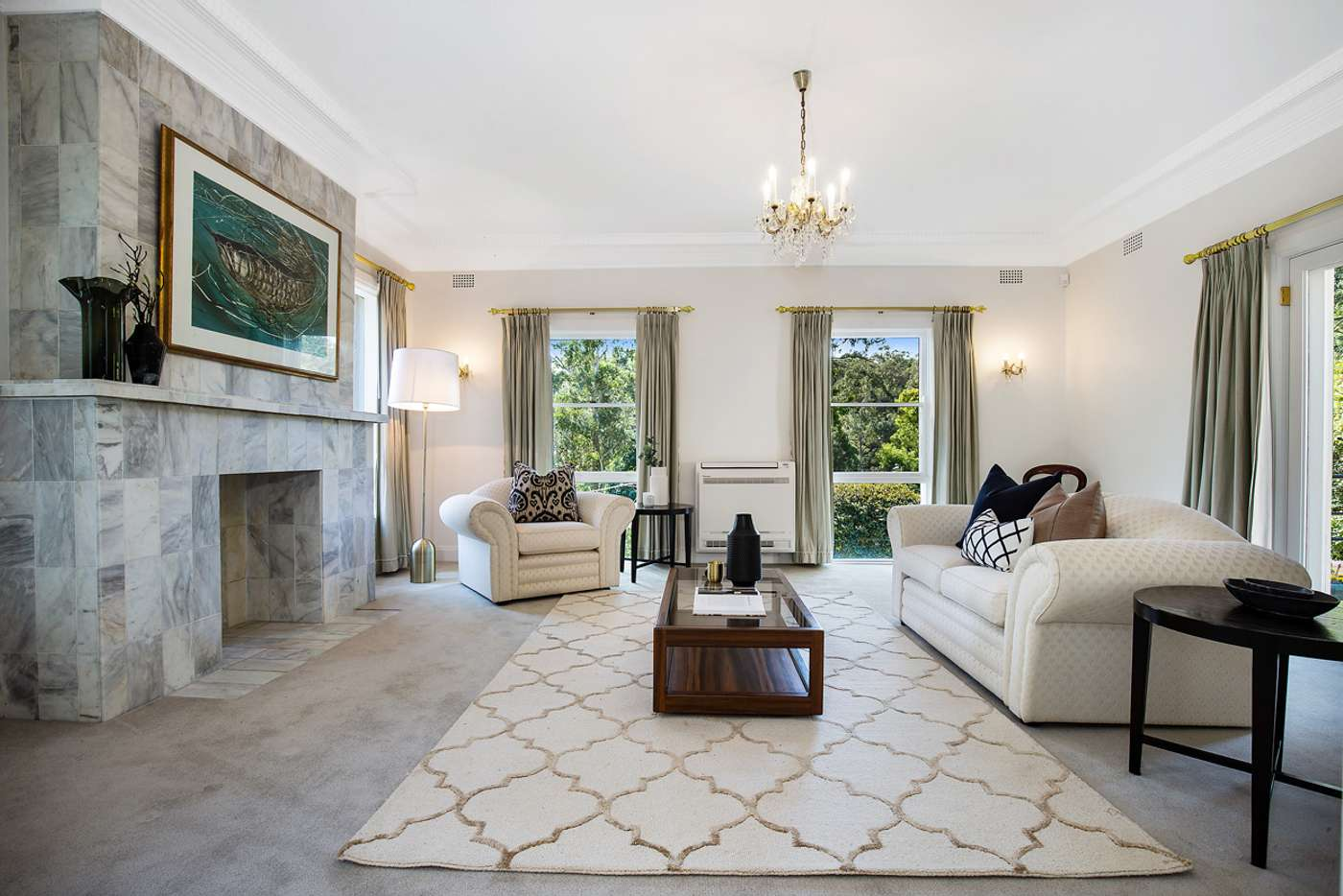 Fifth view of Homely house listing, 17 Myoora Street, Pymble NSW 2073