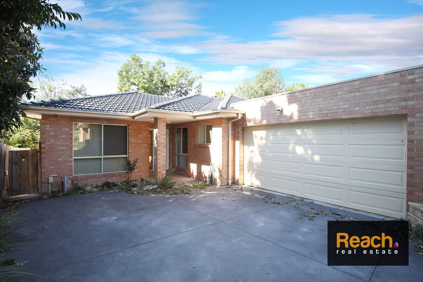 Main view of Homely townhouse listing, 5A Rhonda Street, Doncaster VIC 3108