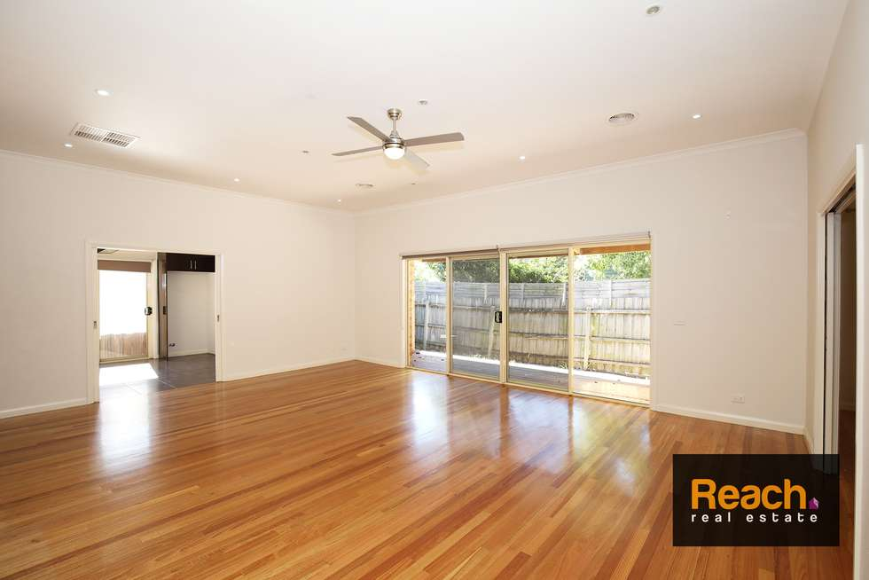 Second view of Homely townhouse listing, 5A Rhonda Street, Doncaster VIC 3108