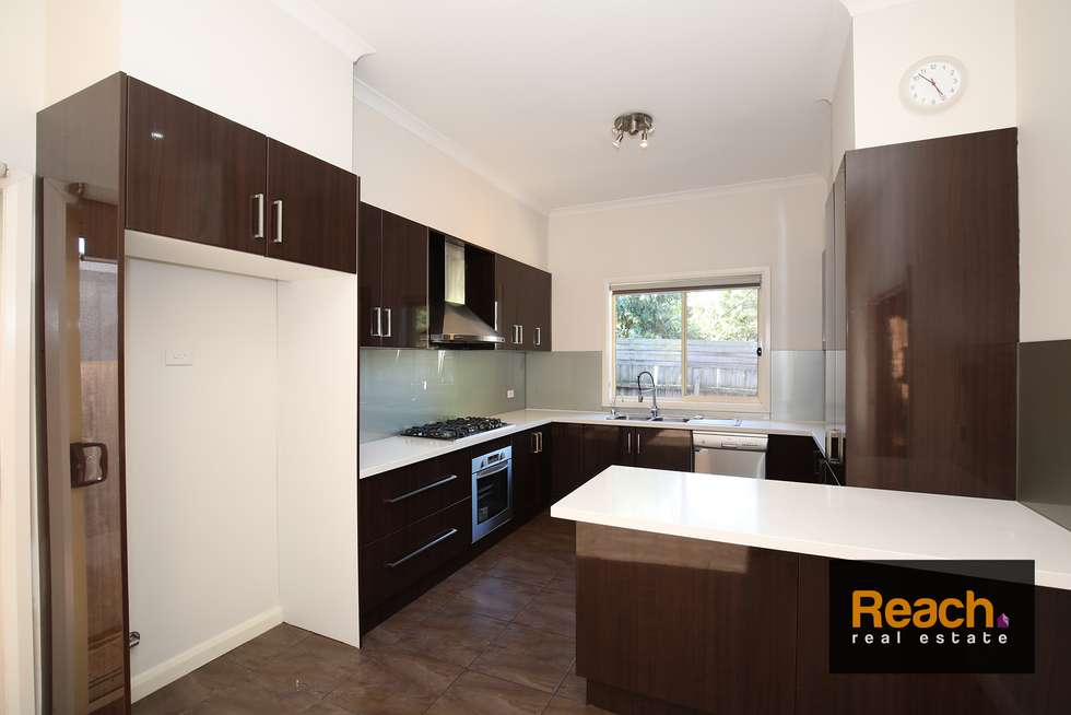 Third view of Homely townhouse listing, 5A Rhonda Street, Doncaster VIC 3108