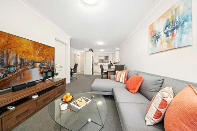 2/8 Revesby Place, Revesby NSW 2212