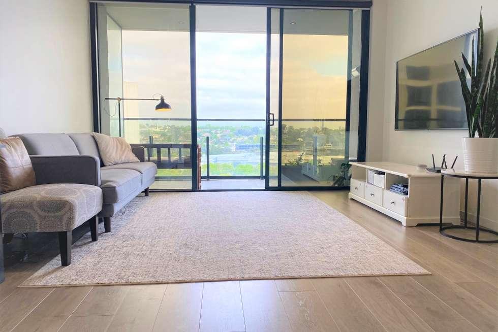 Fourth view of Homely apartment listing, 706/770B Toorak Road, Glen Iris VIC 3146