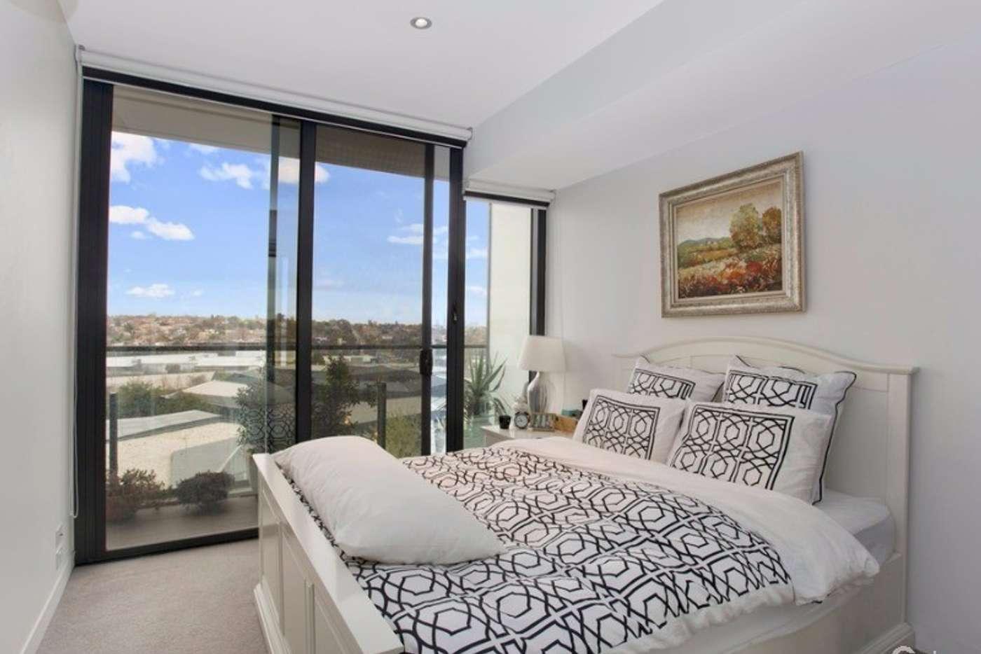 Seventh view of Homely apartment listing, 706/770B Toorak Road, Glen Iris VIC 3146
