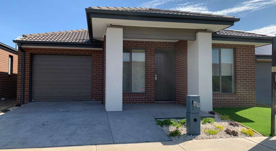 69 Beatrix Circuit, Officer VIC 3809