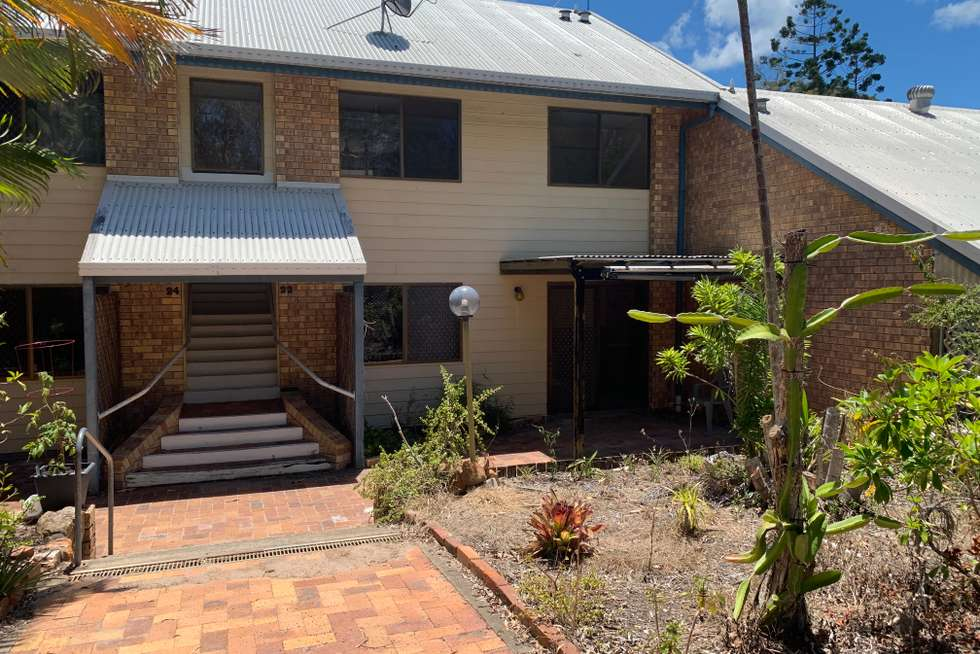 Second view of Homely unit listing, 22/429 Boat Harbour Drive, Torquay QLD 4655