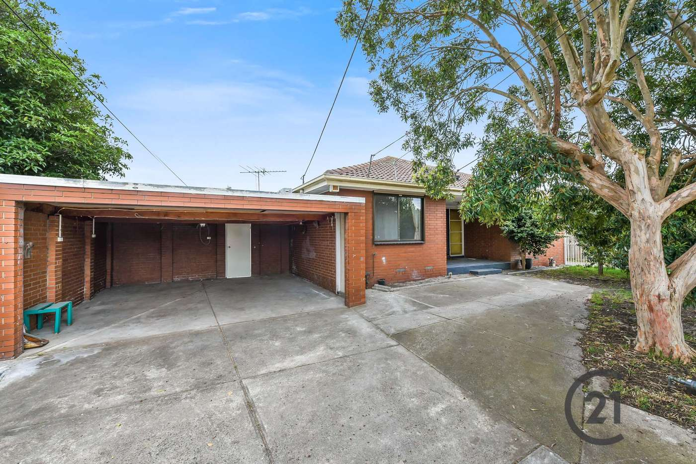Main view of Homely house listing, 2/44 Princess Avenue, Springvale VIC 3171
