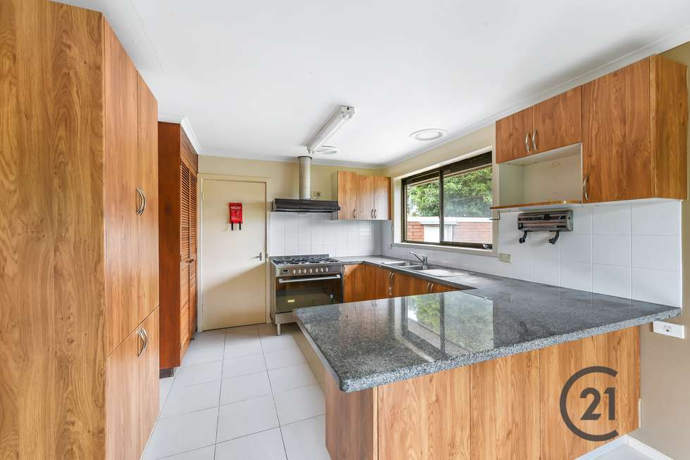Second view of Homely house listing, 2/44 Princess Avenue, Springvale VIC 3171