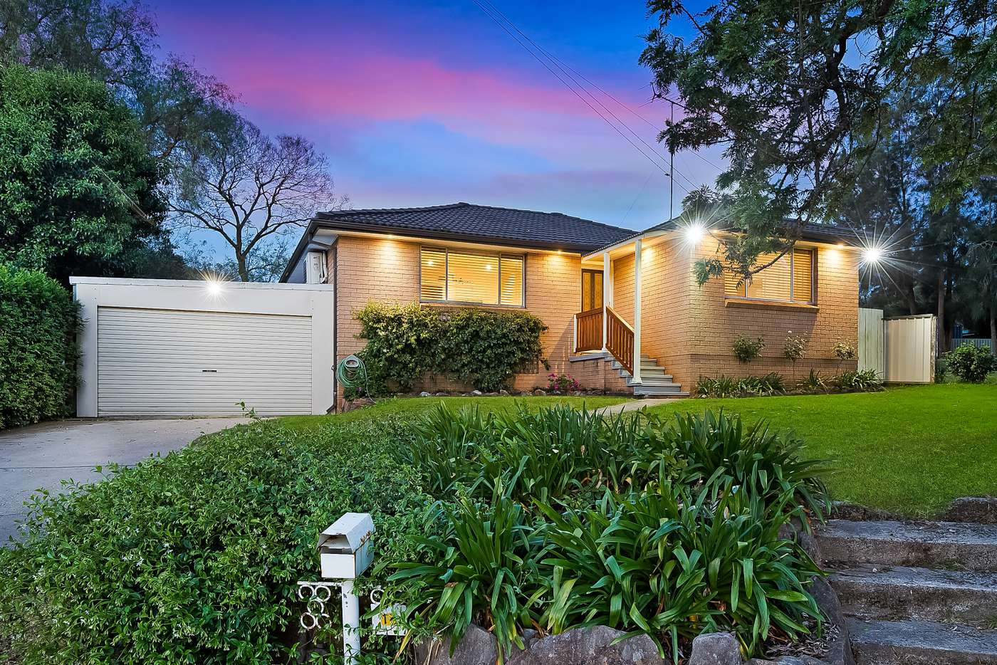 Main view of Homely house listing, 17 Oliver Street, Riverstone NSW 2765