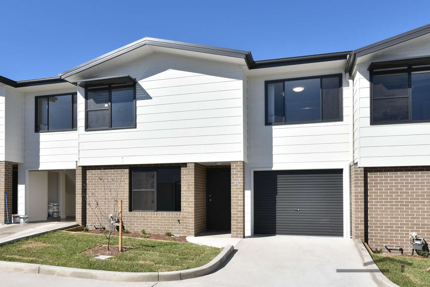 Main view of Homely townhouse listing, 25/43 Mawson Street, Shortland NSW 2307
