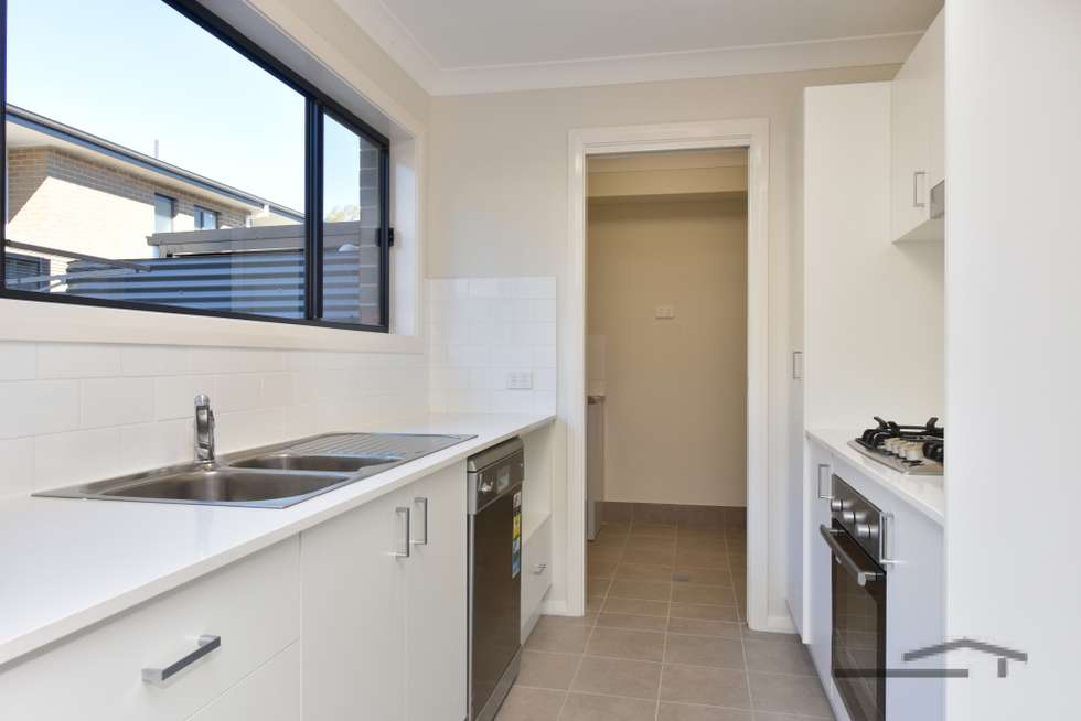 Second view of Homely townhouse listing, 25/43 Mawson Street, Shortland NSW 2307