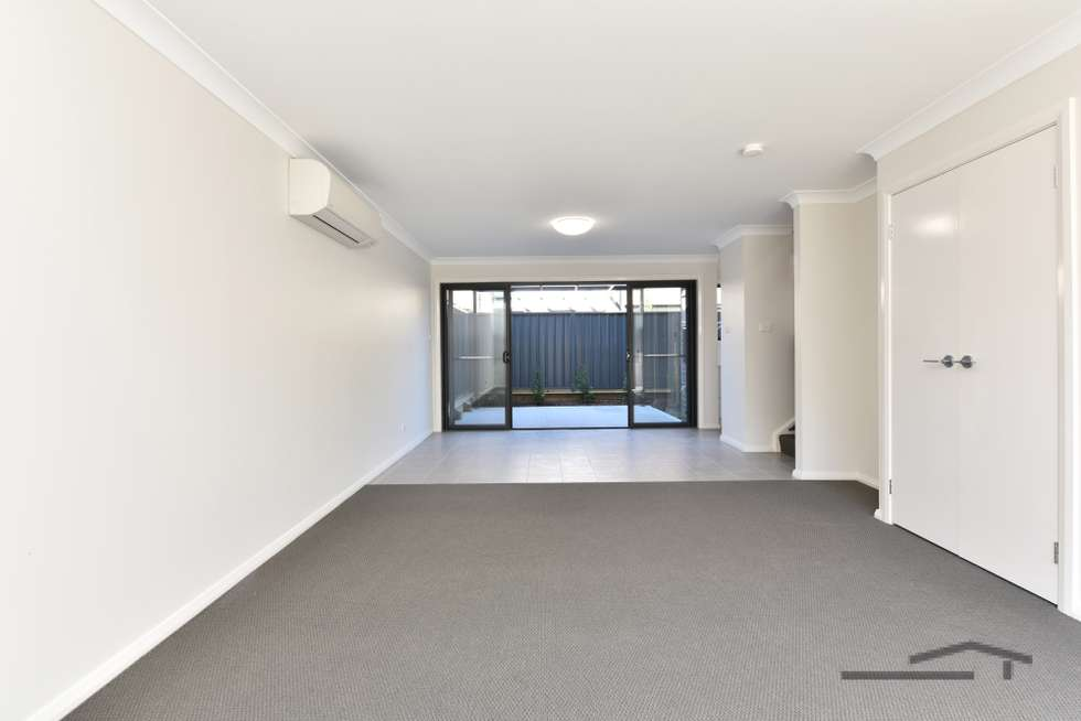 Third view of Homely townhouse listing, 25/43 Mawson Street, Shortland NSW 2307
