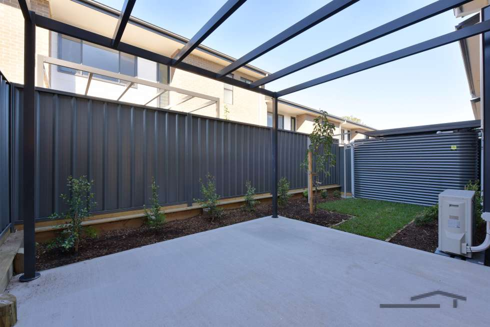 Fourth view of Homely townhouse listing, 25/43 Mawson Street, Shortland NSW 2307