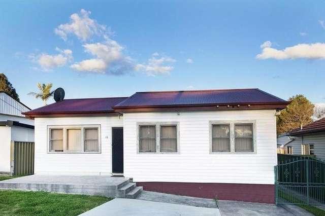 11 Sparkle Avenue, Blacktown NSW 2148