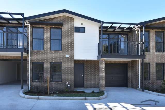 15/43 Mawson Street, Shortland NSW 2307