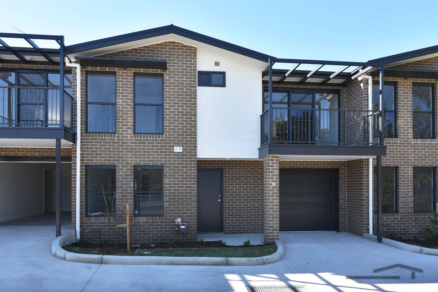 Main view of Homely townhouse listing, 15/43 Mawson Street, Shortland NSW 2307