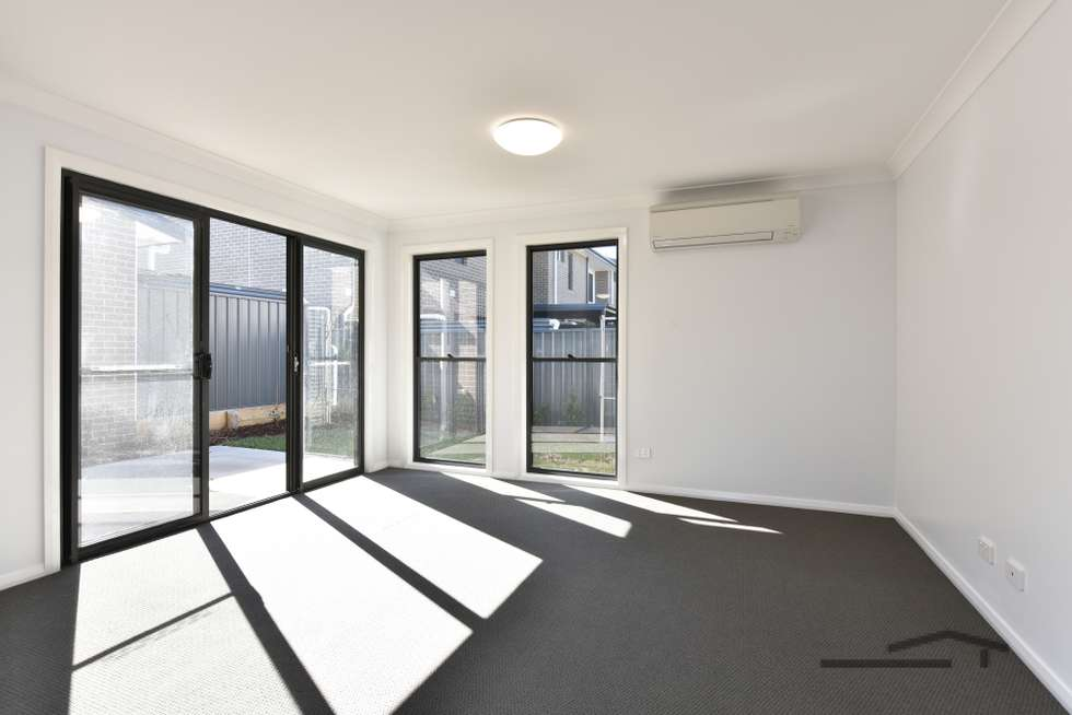 Second view of Homely townhouse listing, 15/43 Mawson Street, Shortland NSW 2307