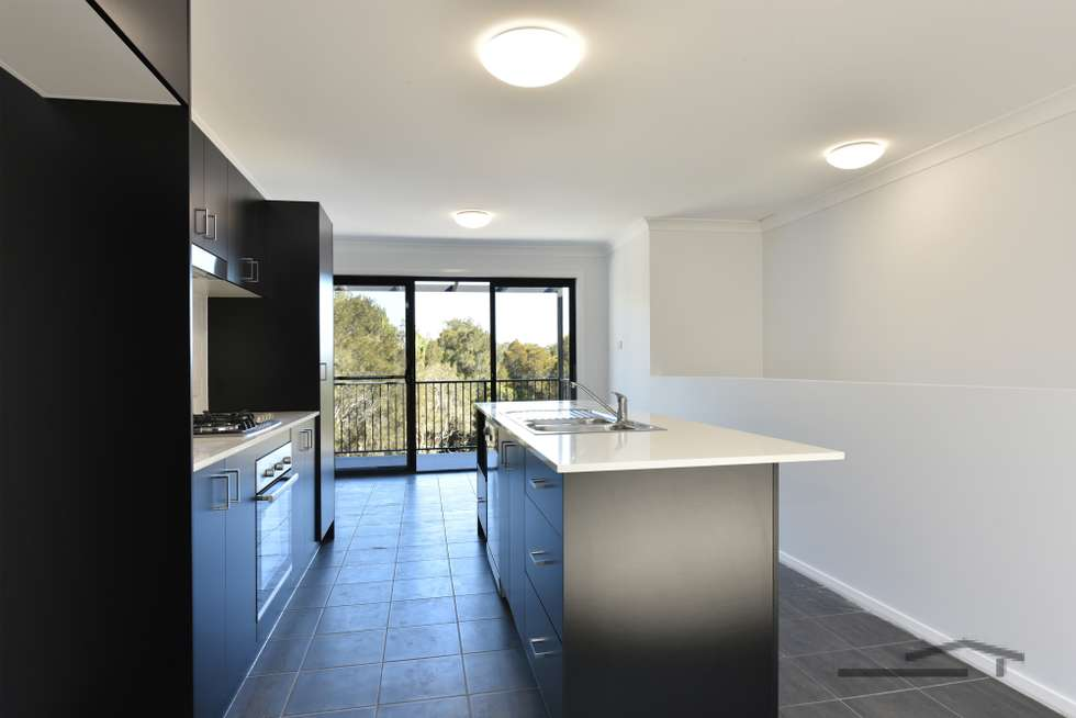 Third view of Homely townhouse listing, 15/43 Mawson Street, Shortland NSW 2307