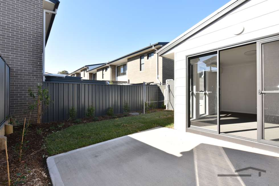 Fourth view of Homely townhouse listing, 15/43 Mawson Street, Shortland NSW 2307