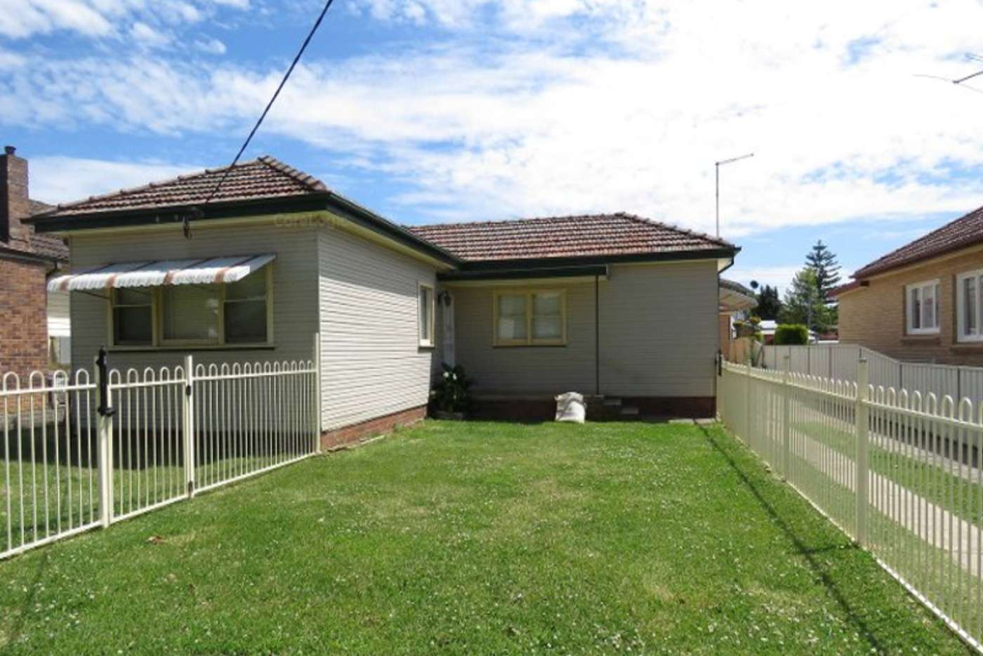 Main view of Homely apartment listing, 14 Melody Street, Toongabbie NSW 2146
