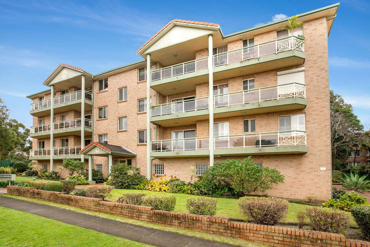 Main view of Homely apartment listing, 1/2-6 Selmon Street, Sans Souci NSW 2219