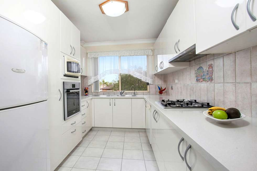 Second view of Homely apartment listing, 1/2-6 Selmon Street, Sans Souci NSW 2219