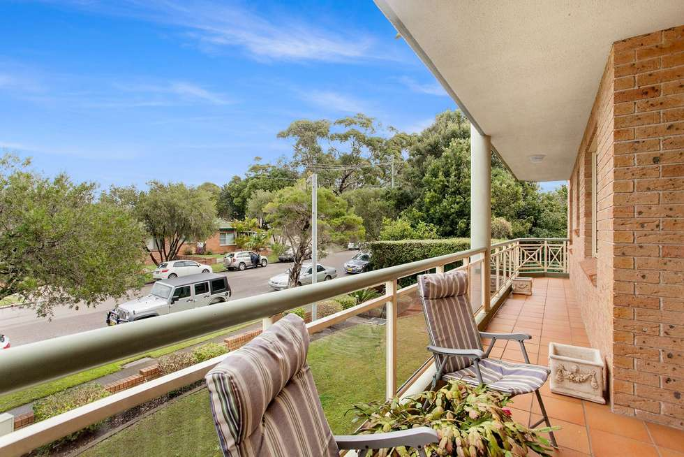 Fourth view of Homely apartment listing, 1/2-6 Selmon Street, Sans Souci NSW 2219