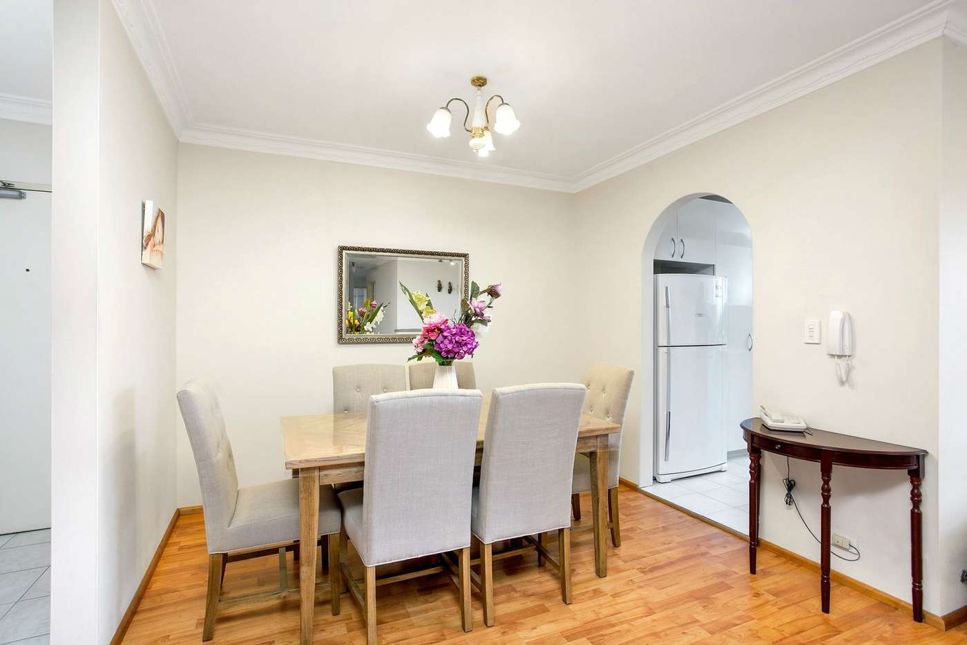Fifth view of Homely apartment listing, 1/2-6 Selmon Street, Sans Souci NSW 2219