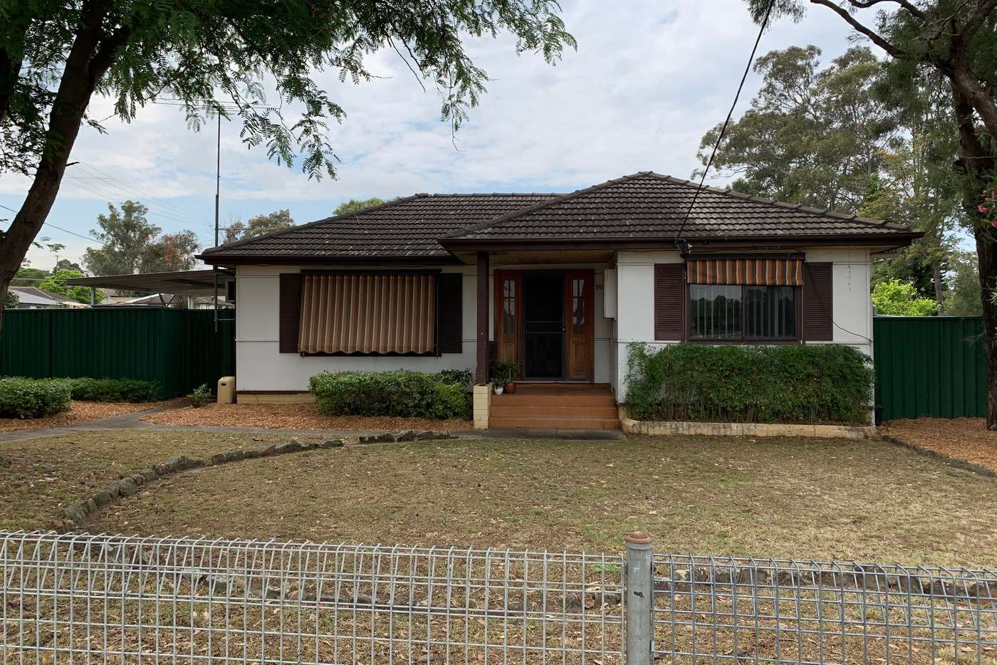 Main view of Homely house listing, 105 Davis Rd, Marayong NSW 2148