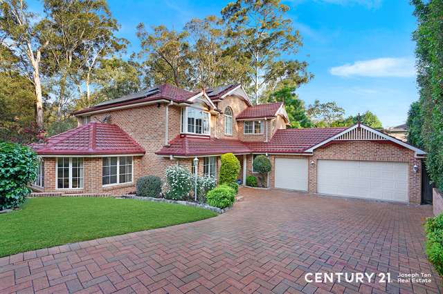 10 Compton Green, West Pennant Hills NSW 2125